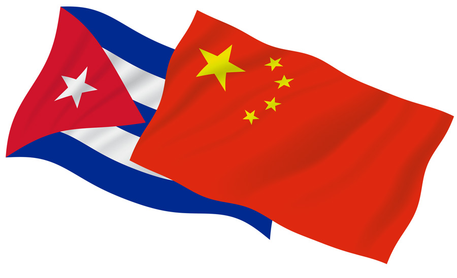 Xi guarda all' amicizia permanente con Cuba